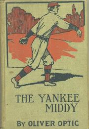 Cover of: The Yankee Middy