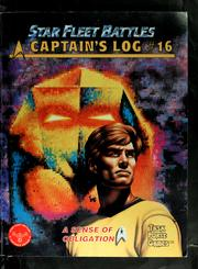Cover of: Captain's log #35