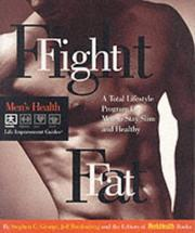 Cover of: Fight fat