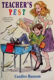 Cover of: Teacher's Pest