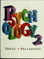 Cover of: Psychology 2