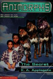 Cover of: The secret