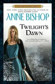 Cover of: Twilight's dawn: a black jewels book