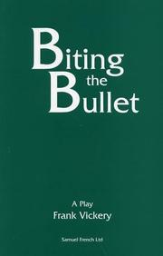 Cover of: Biting The Bullet