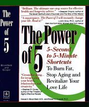 Cover of: The Power of 5