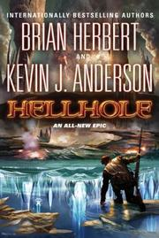 Cover of: Hellhole
