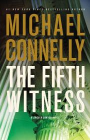 Cover of: The Fifth Witness