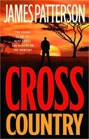 Cover of: Cross Country