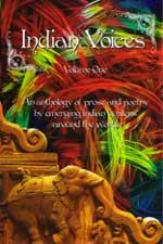 Cover of: Indian Voices Volume One |