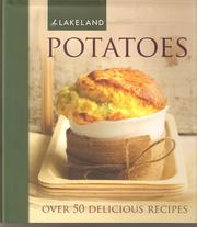Cover of: Potatoes |
