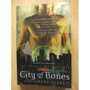 Cover of: The Mortal Instruments by