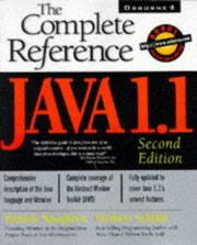 Cover of: Java 1.1: The Complete Reference