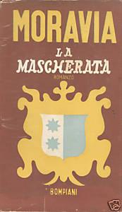 Cover of: La mascherata: romanzo