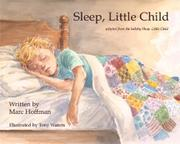 Cover of: Sleep, Little Child |