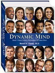 Cover of: Dynamic Mind by Warren H. Chaney, Ph.D.