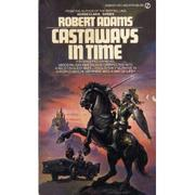 Cover of: Castaways in Time