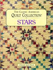 Cover of: The classic American quilt collection
