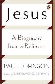 Cover of: Jesus: A Biography from a Believer |