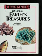 Cover of: Exploring earth's treasures