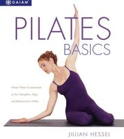 Cover of: Pilates Basics | Maritza Kojabashian