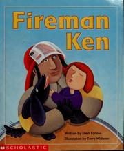 Cover of: Fireman Ken (Scholastic Reading Lines) | Ellen Tarlow