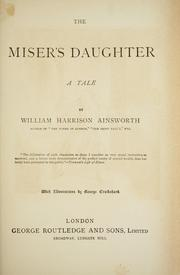 Cover of: The miser