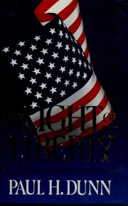 Cover of: The light of liberty