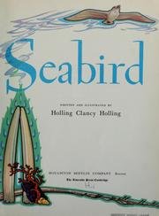 Cover of: Seabird