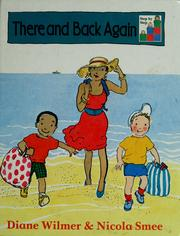 Cover of: There and back again
