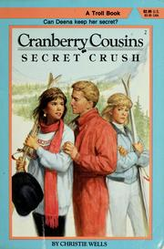 Cover of: Secret crush