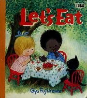 Cover of: Let