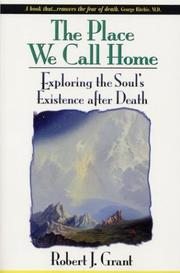 Cover of: The place we call home