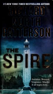 Cover of: The spire