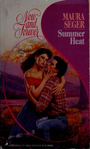 Cover of: Summer Heat