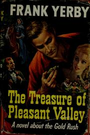 Cover of: The treasure of Pleasant Valley