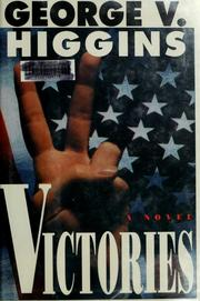Cover of: Victories