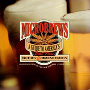 Cover of: Microbrews