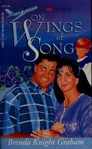 Cover of: On Wings of Song (Heartsong Presents #158)
