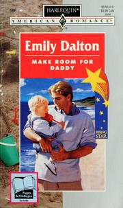Cover of: Make Room For Daddy
