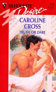 Cover of: Truth Or Dare