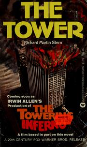 The tower by Richard Martin Stern