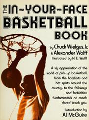 The in-your-face basketball book
