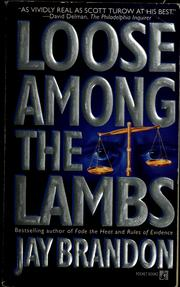 Cover of: Loose among the lambs