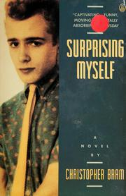 Cover of: Surprising myself