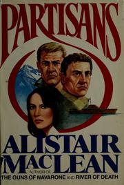 Cover of: Partisans