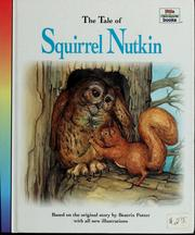 Cover of: Squirrel Nutkin