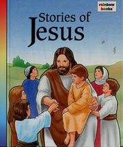 Cover of: Stories of Jesus