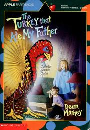 Cover of: The Turkey That Ate My Father | Dean Marney