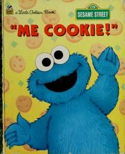 """Me Cookie!"" by Emma Jones"