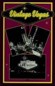 Vintage Vegas.